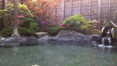 ふだん着の温泉 鶴は千年