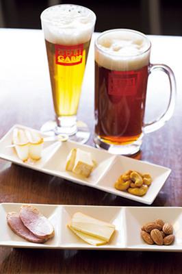城崎町家 地ビールレストラン GUBIGABU