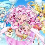「HUGっと!プリキュア」メインキャストに引坂理絵、本泉莉奈、小倉唯らが決定