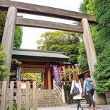 東京都内のおすすめ神社・パワースポット14選【最強の参拝コースも紹介】