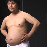 歌舞伎俳優・市川九團次の3ヶ月で24.8キロの減量した姿に密着!