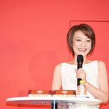 西川史子「今年は絶対再婚しますよ」 お相手は噂の?