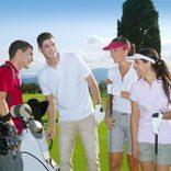 お会計は別々?ゴルフって意外に「自由」、今すぐ始めるべき5つの理由