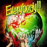 【ビルボード】WANIMA『Everybody!!』総合アルバム首位、フィジカル&デジタルのセールスで2冠