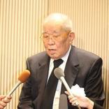 野村沙知代さん、お別れの会に1000人 夫・克也氏「『ありがとう』しかない」