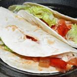 【新感覚】どん兵衛で作るタコス「どんタコス」が激ウマ! メキシカンどん兵衛は新時代の料理