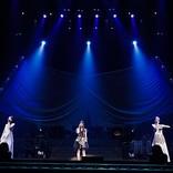 Kalafina 10年分の軌跡とここから続く未来を示した武道館公演