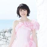 水森かおり26枚目新シングルは「水に咲く花・支笏湖へ」!2004年「釧路湿原」から14年ぶりに北海道が舞台