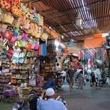 世界最大の商業都市!?映画「SATC2」のロケ地にもなったモロッコ・マラケシュのスークが楽しい