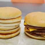 マクドナルドの『ダブダブチ』はチーズバーガー4個から作ったほうが幸せになれることが判明!