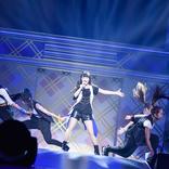"""東山奈央 1st LIVE 『""""Rainbow"""" at 日本武道館』オフィシャルライブレポート到着 ライブグッズの通販も開始"""