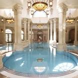 【ディズニーホテル】冬こそ温水プールを楽しもう! 東京ディズニーシー・ホテルミラコスタ屋内プール満喫ガイド