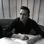故ジョニー・キャッシュの未発表詩をもとにしたアルバム国内盤が4/25に発売決定&アルバム告知動画公開