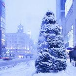 雪降る夜 偶然乗ったタクシーの運転手が、母の写真を見せた理由