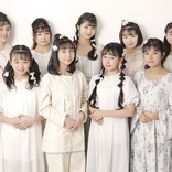 ハコイリ♡ムスメが80~90年代アイドルのカバーアルバム発売  おニャン子・渡辺美奈代らレジェンドがゲストのライブも開催