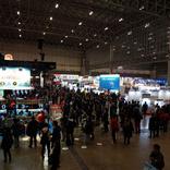 「ジャパンアミューズメントエキスポ」で乗り物系体感ゲームの進化を見た!
