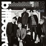 BTS (防弾少年団)、米ビルボード最新号の表紙に 動画Q&Aも公開