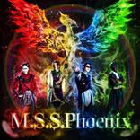 M.S.S Project、最新アルバム収録曲&ジャケ写公開