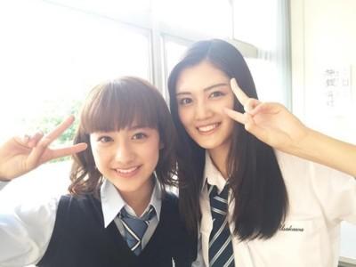 平祐奈オフィシャルブログ180222