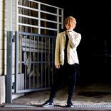 辻村有記 ソロ名義初のEP「POP」リリース 音源に詰め込んだ想い、そしてステージに懸ける並々ならぬ覚悟とは