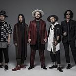"SOIL&""PIMP""SESSIONS、約2年ぶりとなるフルアルバムリリース&全国ツアーの開催を発表"