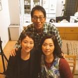 木村文乃、大杉漣さんと共演した思い出「お父さんがいたらこんな感じだったのかな」