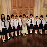半崎美子、新曲「明日への序奏」発売記念イベント開催!