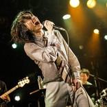 菅田将暉 超満員の渋谷クラブクアトロでツアーファイナル