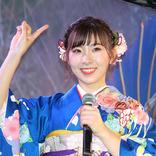 わさみん岩佐美咲 秋元康氏から「歌がうまくなったな」と褒められた!作曲へ興味も「長いスパンで」