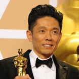 <アカデミー賞>メイクアップ&ヘアスタイリング賞は日本人・辻一弘が受賞