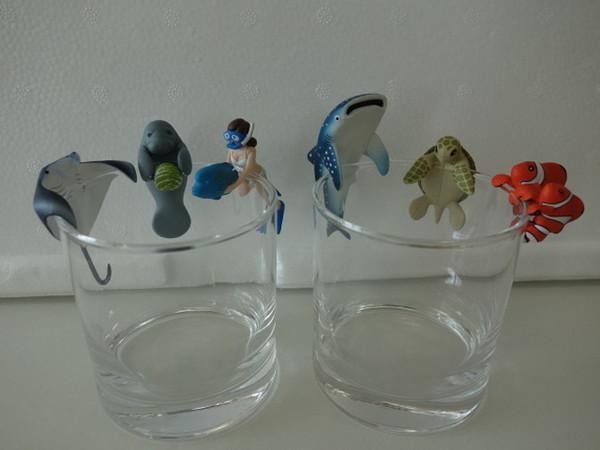 フチ子×美ら海水族館
