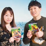 「アクションが凄くて物語も深い!」人気YouTuberカンタ(水溜りボンド)が漫画家・種村有菜とマーベル対談
