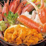 【関西近郊】海鮮グルメ旅おすすめスポット20選!今が旬の魚を食べに行こう♪