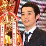 ほぼ全盲の『R-1』新王者・濱田祐太郎、早くも連覇宣言「自分で納得できる結果を」