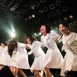 口ずさまれる名曲がある限り「私たちのアイドルネッサンス」は終わらない/「アイドルネッサンス ラストライブ ヨコハマで感謝するネッサンス!!」レポート