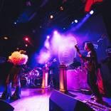 DracoVirgo、全国5カ所で開催するワンマンツアーの初日公演が大盛況!