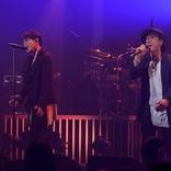 CHEMISTRY 再始動後初のツアーファイナルで新曲初披露!新曲「Heaven Only Knows」発売決定!