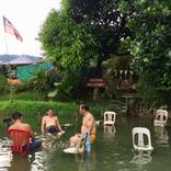 じつは多様性に富んだ温泉天国、マレーシアで温泉に浸かってみた
