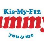 キスマイ、7thアルバム&77,777枚限定シングルリリース決定