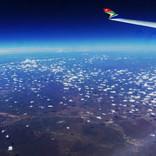 【絶景】お願いだから南アフリカの大地を飛行機から撮った写真をご覧ください / 人生観が変わる風景