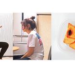 Sカワモデル・カリーナが本気で脚痩せダイエットに挑戦してみた!