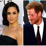「ヘンリー王子&英国は超ラッキー、メーガンさんが来てくれるんだから」大興奮のセレブ達