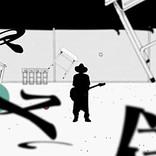 amazarashi 新曲「月曜日」MV公開! 漫画家・阿部共実&秋田ひろむの言葉が呼応