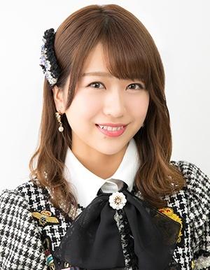 2017年AKB48プロフィール_篠崎彩奈