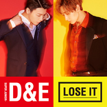SUPER JUNIOR-D&E、第5弾配信曲「LOSE IT」3月28日配信決定!! さらにジャケット写真も公開!