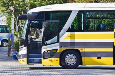 目的に沿って選べるバス