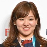 カーリング女子・吉田知那美、スケート武田奈也と焼き肉でお祝い