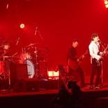 エレカシ、スピッツ、ミスチル3バンドがさいたまスーパーアリーナで夢の競演!