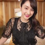 平祐奈、シースルトップス姿に「オトナの色気を感じる」
