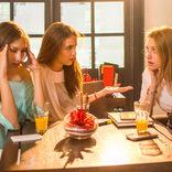 あなたの恋を邪魔する要注意な女友達3タイプ